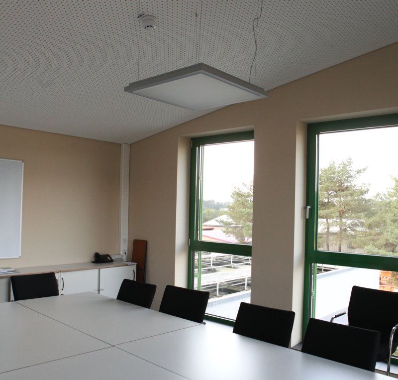 Innenfenster  Innenfenster/Innentüren | Bau Team Trockenbau