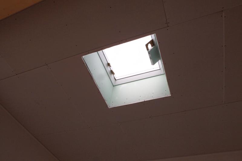 Innenfenster trockenbau  Innenfenster/Innentüren | Bau Team Trockenbau